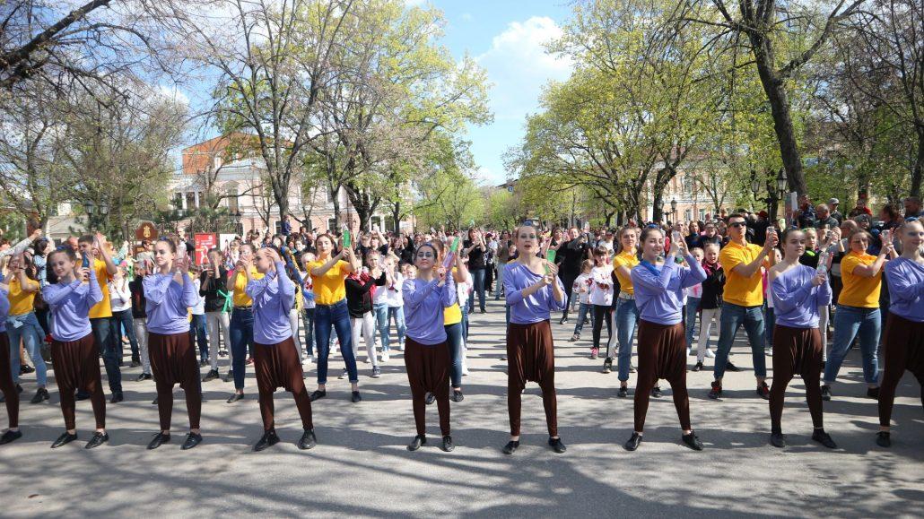 У Кропивницькому встановили черговий національний рекорд. ФОТО Фото 1 - PR - Без Купюр - Кропивницький