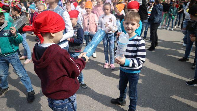У Кропивницькому встановили черговий національний рекорд. ФОТО Фото 6 - PR - Без Купюр - Кропивницький