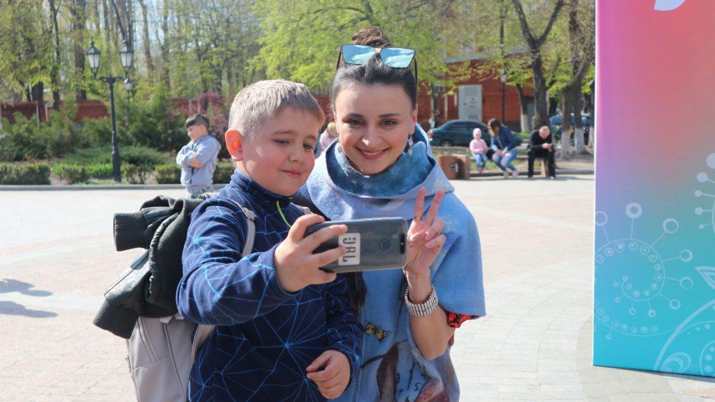 У Кропивницькому встановили черговий національний рекорд. ФОТО Фото 9 - PR - Без Купюр - Кропивницький