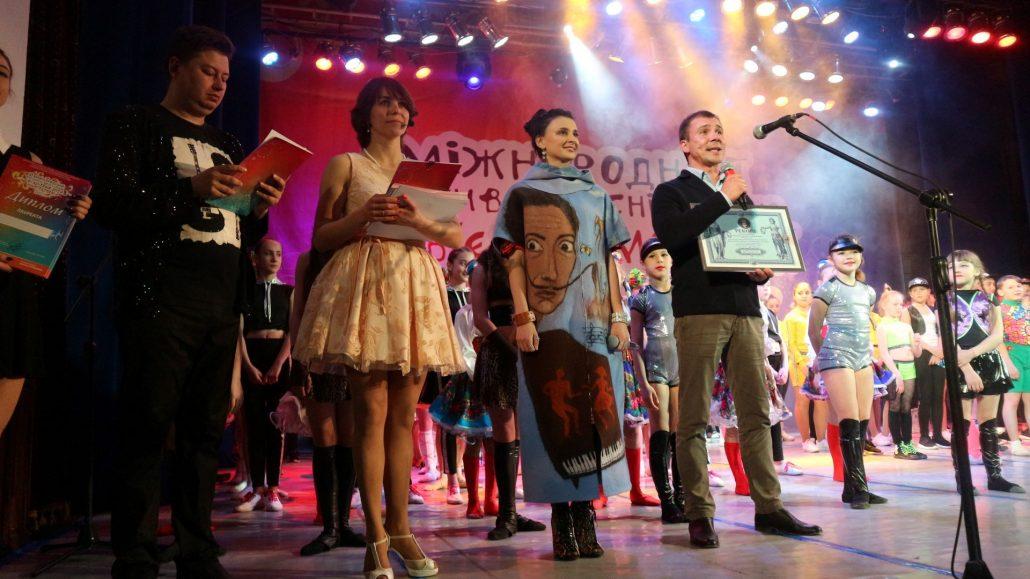Кіровоградщина підтвердила звання танцювальної столиці. ФОТО - 3 - PR - Без Купюр