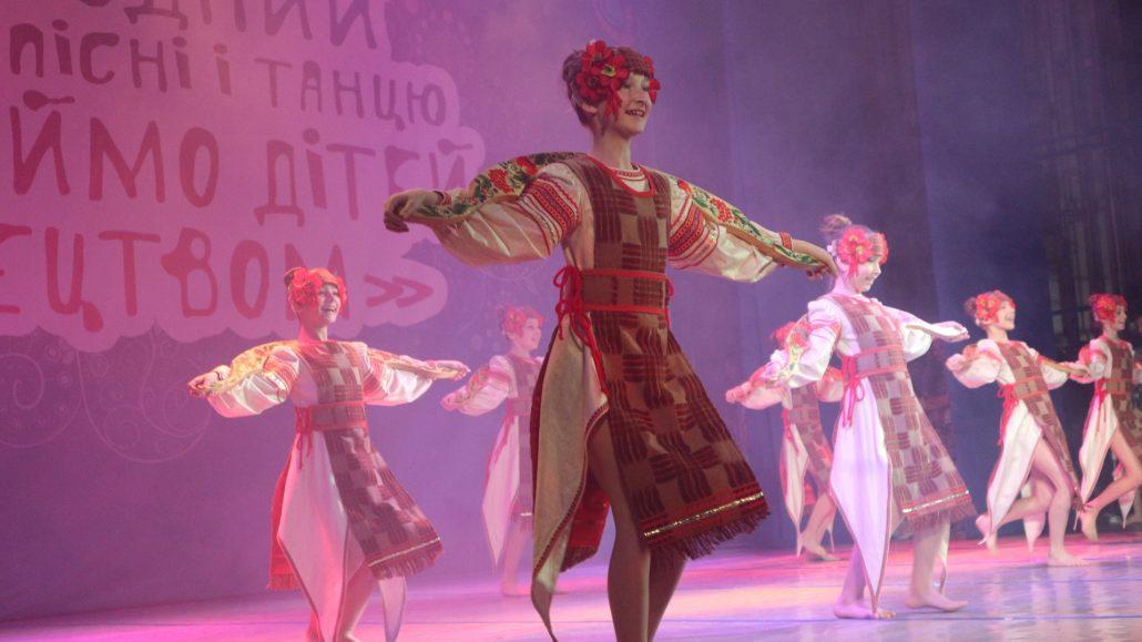 Кіровоградщина підтвердила звання танцювальної столиці. ФОТО - 10 - PR - Без Купюр