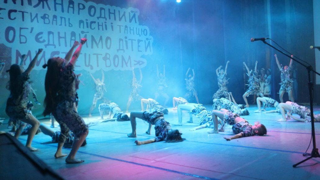 Кіровоградщина підтвердила звання танцювальної столиці. ФОТО - 8 - PR - Без Купюр