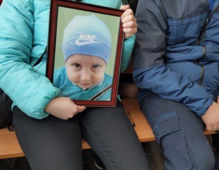 Підозрюваний у загибелі 4-річного сина АТОвця, неодноразово притягувався до відповідальності. ФОТО