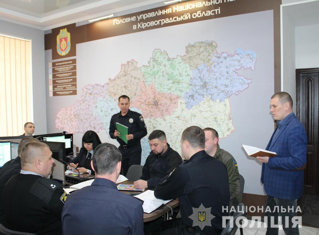 Старт виборів на Кіровоградщині: поліція перевіряє перші повідомлення про порушення - 3 - Вибори - Без Купюр