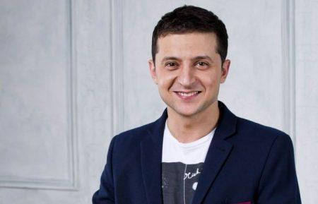 Київський суд розгляне анулювання реєстрації Володимира Зеленського кандидатом в Президенти