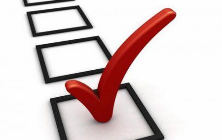 """Кому з двох кандидатів у Президенти надають перевагу українці – опитування соціологічної групи """"Рейтинг"""""""