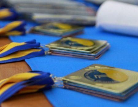 Професор і магістрант ЦНТУ перемогли на чемпіонаті України з дзюдо