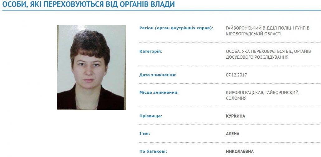 На Кіровоградщині заочно засудили бухгалтерку лікарні, котра привласнила 760 тисяч - 1 - Кримінал - Без Купюр