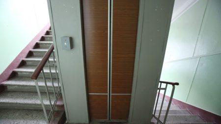 У Кропивницькому відремонтують ліфтів на майже 400 тисяч