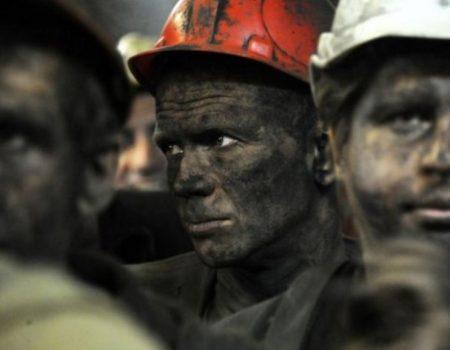 У Кропивницькому з Інгульської шахти звільнили понад півсотні шахтарів