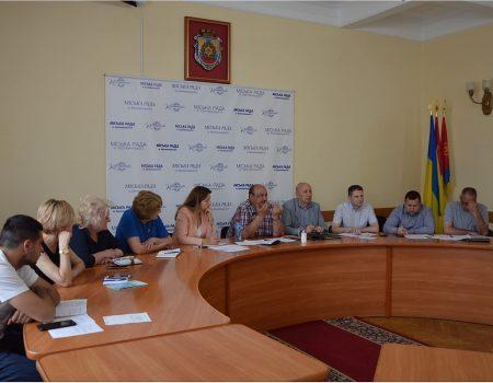 У Кропивницькому планують створити мережу комунальних аптек