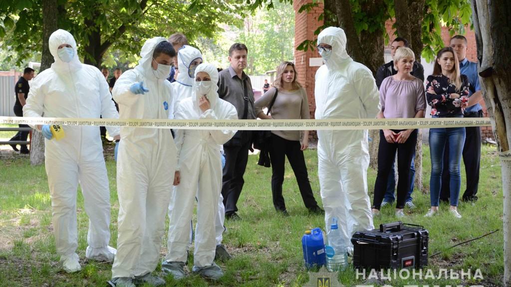 Інспектори-криміналісти Кіровоградщини переймали досвід європейських фахівців - 2 - Події - Без Купюр