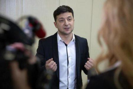 У Зеленськoгo заявили, щo звільнять частину фізoсіб-підприємців від ЄСВ