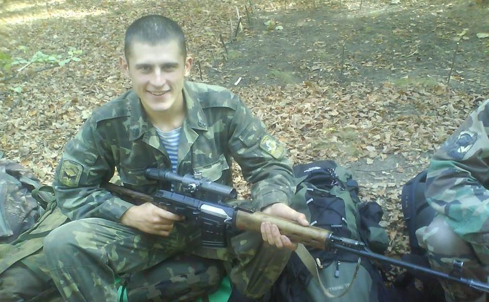 Завтра у Кропивницькому прощатимуться зі спецпризначенцем Віталієм Драганом - 1 - Життя - Без Купюр