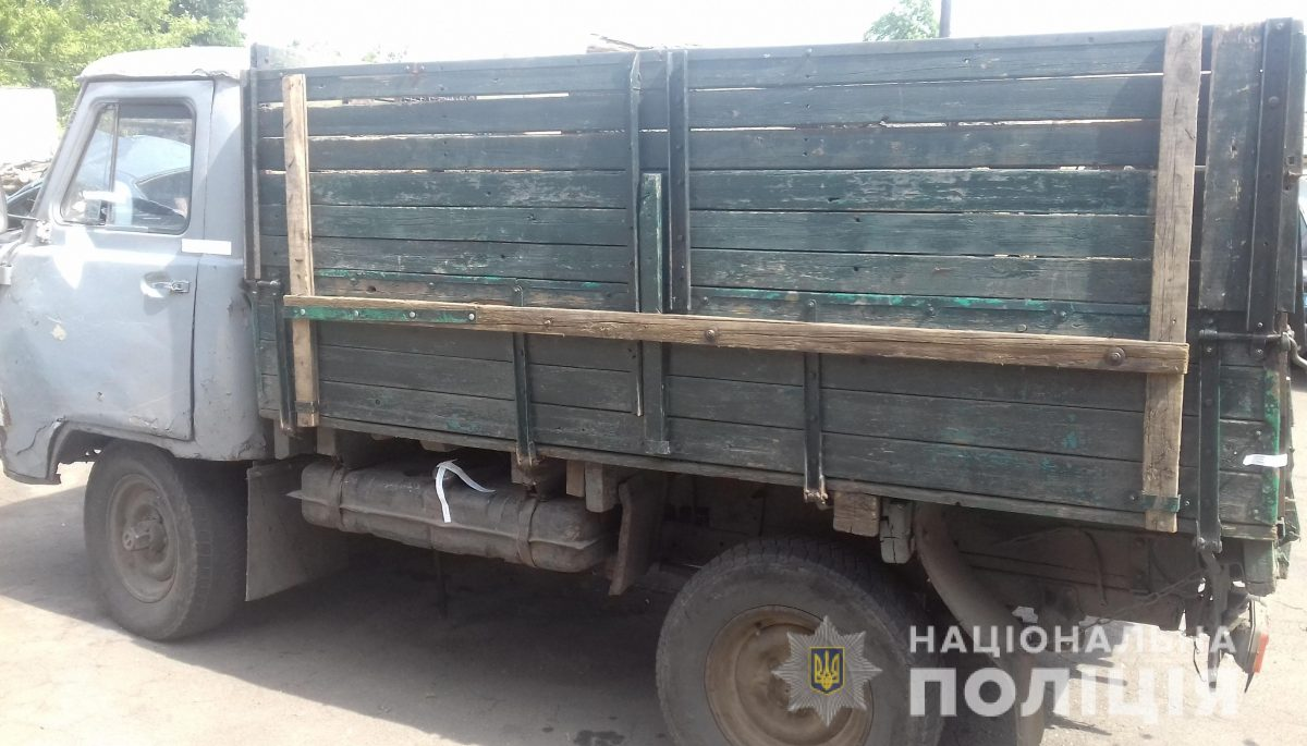 """У Новоукраїнському районі місцеві жителі """"заробили"""" на дровах до 5 років - 3 - Кримінал - Без Купюр"""