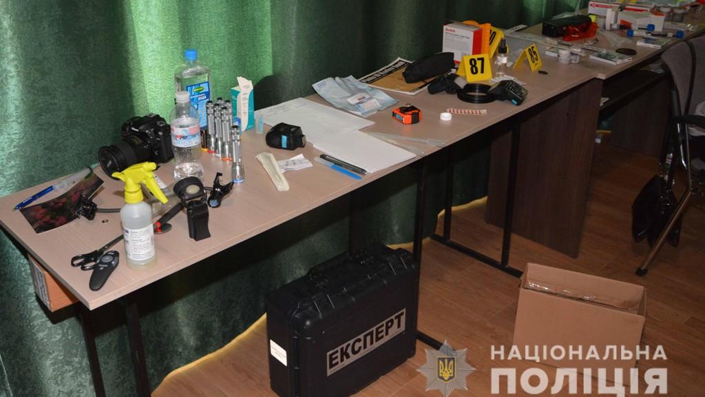 Без Купюр Інспектори-криміналісти Кіровоградщини переймали досвід європейських фахівців Події  поліція Кропивницький