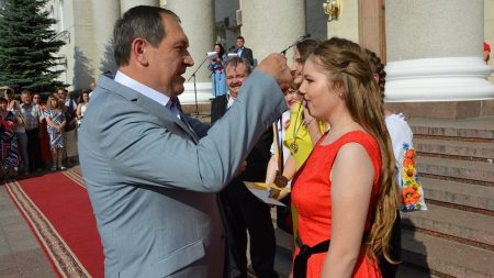 У Кропивницькому 91 випускник претендує на медаль