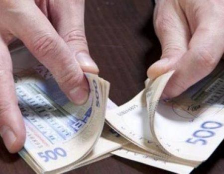 66 жителів Кіровоградщини задекларували доходи у понад мільйон гривень