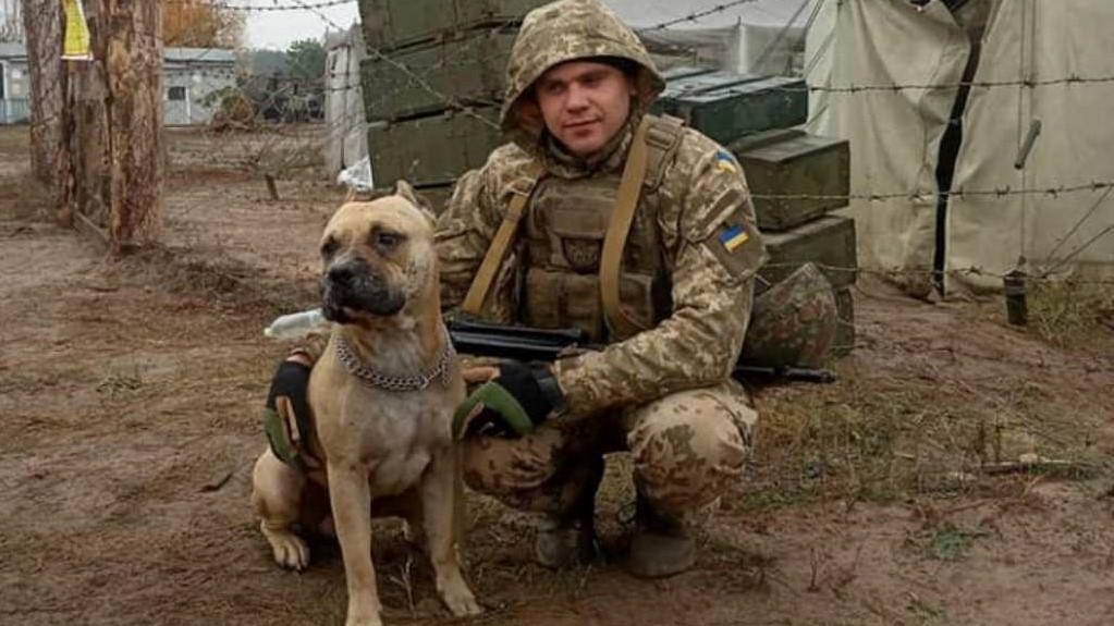 На Кіровоградщині попрощалися з бійцем 54-ї бригади, який загинув у зоні ООС - 1 - Війна - Без Купюр
