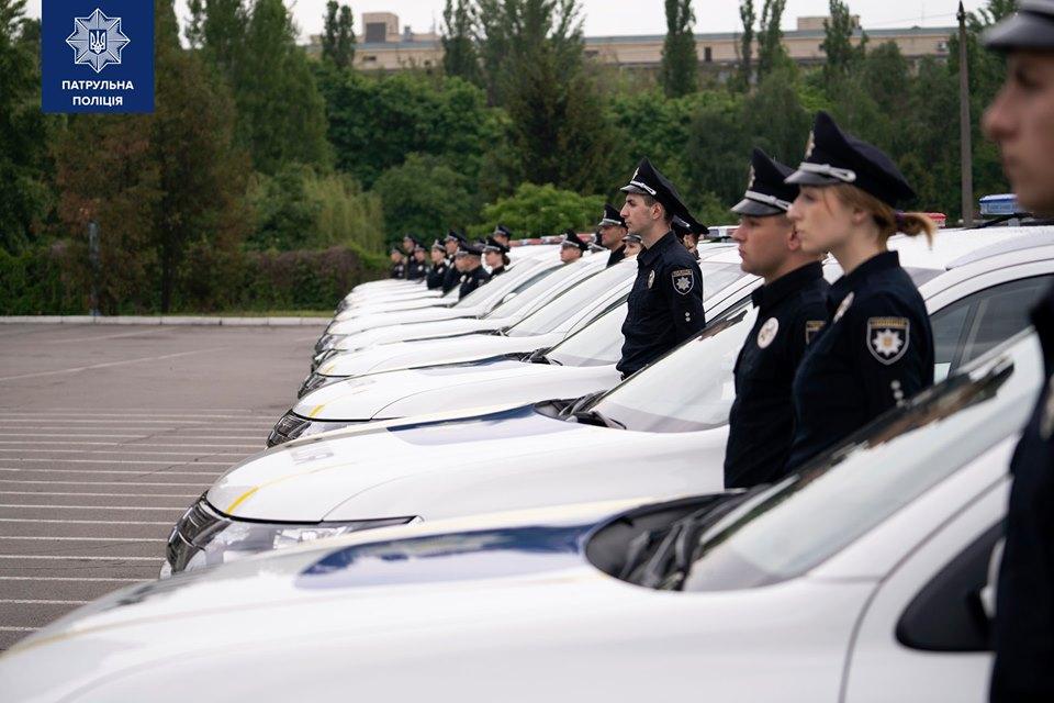 Патрульні Кіровоградської області отримають 2 автівки нового покоління. ФОТО 2 - Події - Без Купюр