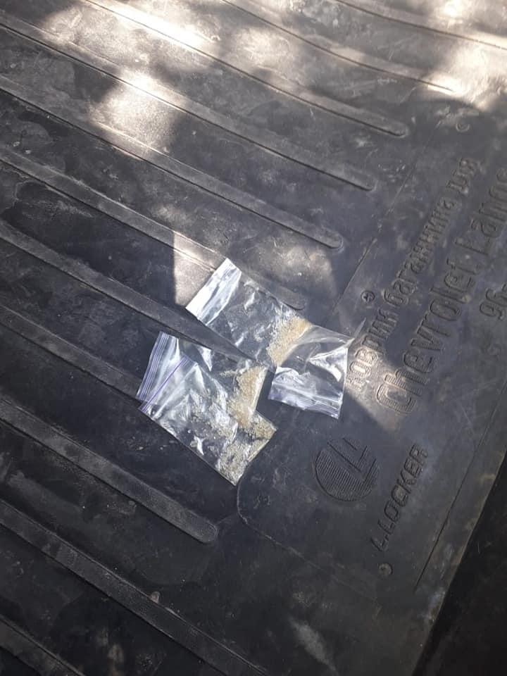 За підозрою у збуті наркотиків у Кропивницькому затримали військового. ФОТО - 3 - Кримінал - Без Купюр