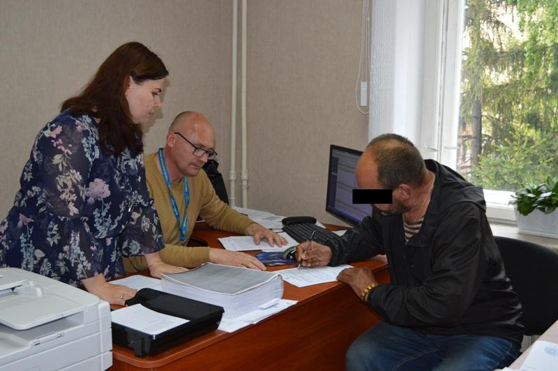 З Кіровоградщини депортували ще одного нелегального мігранта - 1 - Події - Без Купюр