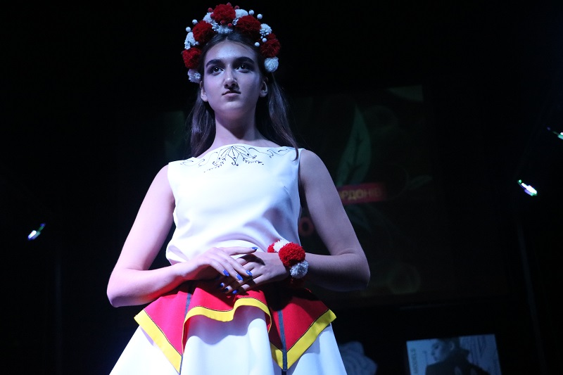 У Кропивницькому відбувся Міжнародний конкурс дизайнерів. ФОТО - 1 - Події - Без Купюр