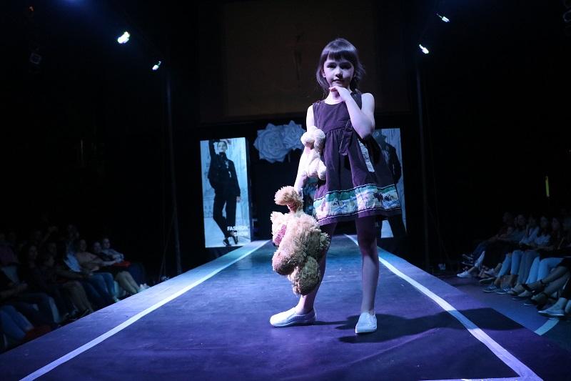 У Кропивницькому відбувся Міжнародний конкурс дизайнерів. ФОТО - 4 - Події - Без Купюр