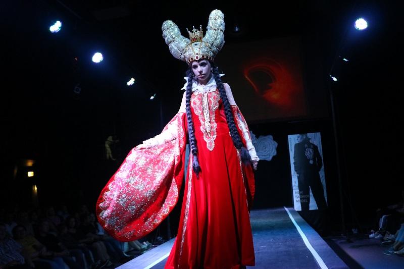 У Кропивницькому відбувся Міжнародний конкурс дизайнерів. ФОТО - 6 - Події - Без Купюр