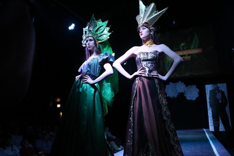 У Кропивницькому відбувся Міжнародний конкурс дизайнерів. ФОТО - 7 - Події - Без Купюр