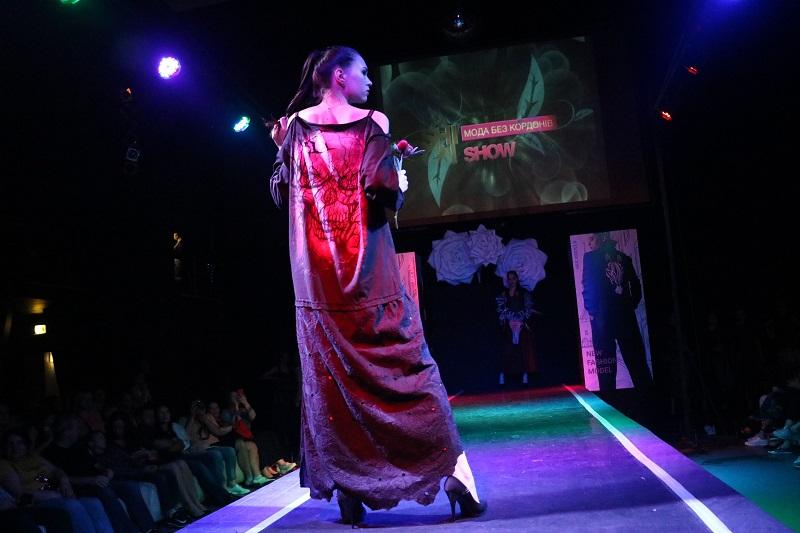 У Кропивницькому відбувся Міжнародний конкурс дизайнерів. ФОТО - 12 - Події - Без Купюр