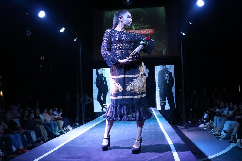 У Кропивницькому відбувся Міжнародний конкурс дизайнерів. ФОТО - 13 - Події - Без Купюр