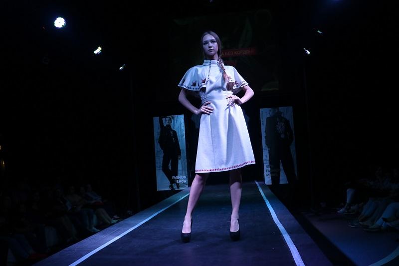 У Кропивницькому відбувся Міжнародний конкурс дизайнерів. ФОТО - 14 - Події - Без Купюр
