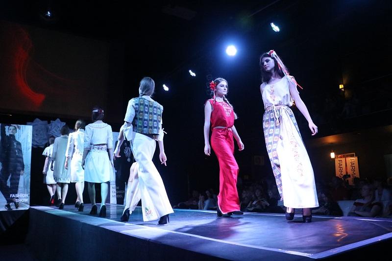 У Кропивницькому відбувся Міжнародний конкурс дизайнерів. ФОТО - 15 - Події - Без Купюр