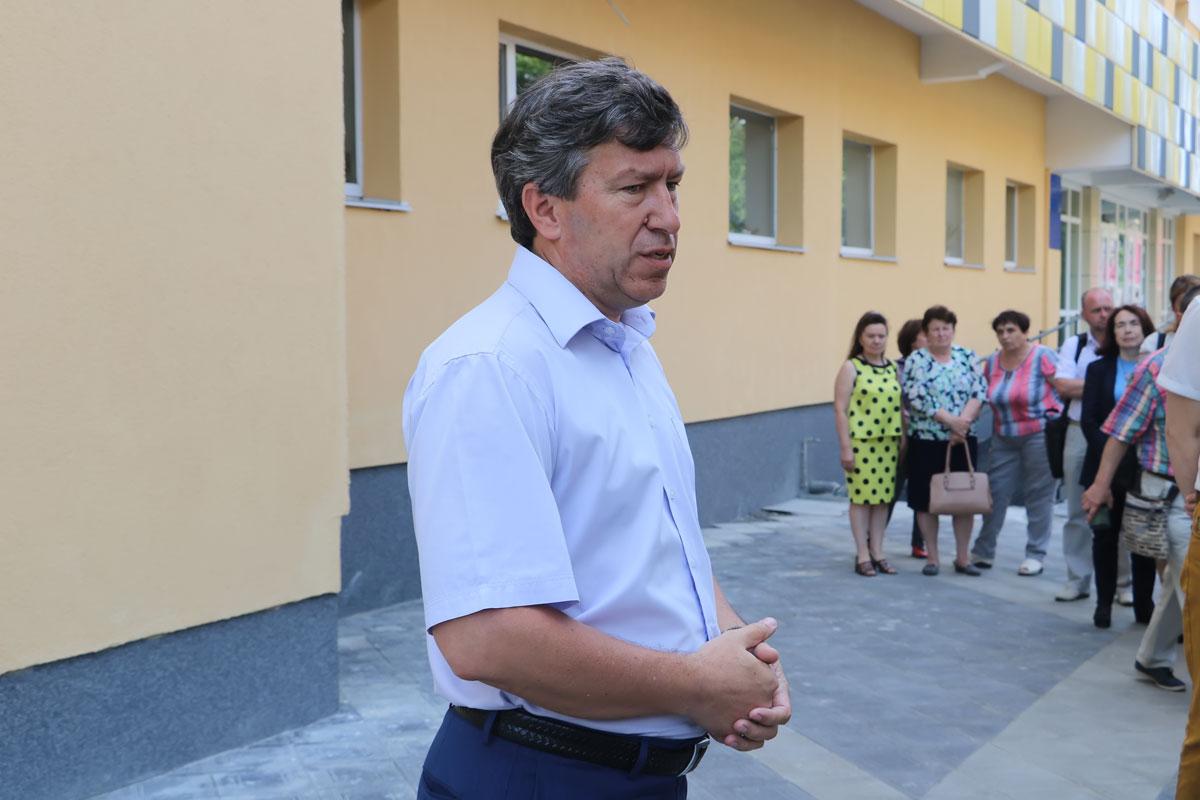 У Кропивницькому відкрили меморіальну дошку Леоніду Куценку. ФОТО - 2 - Події - Без Купюр