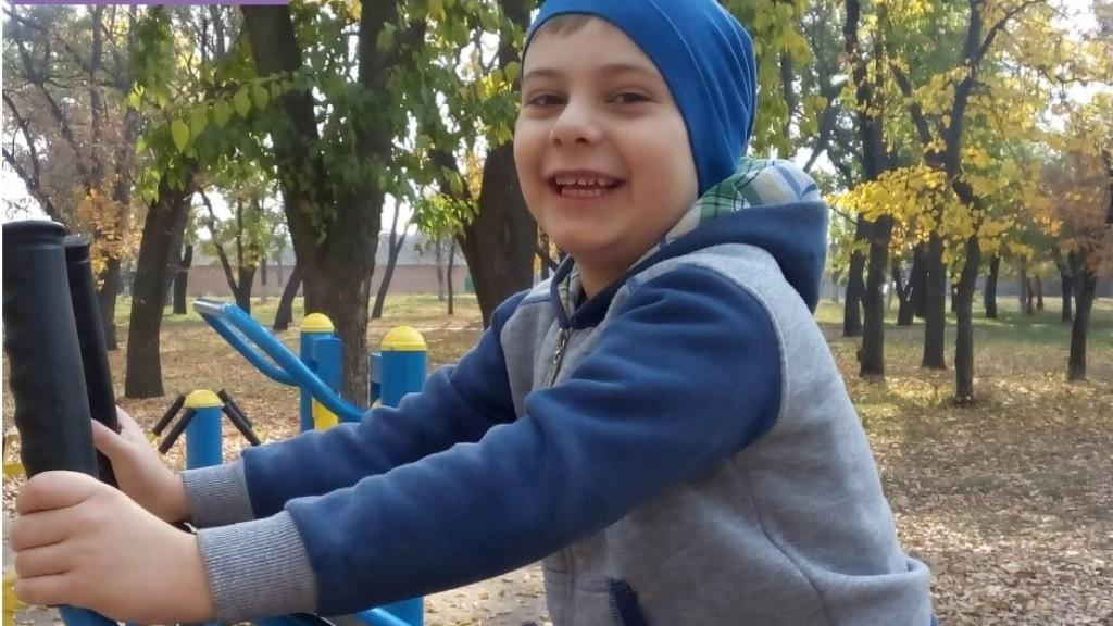 У Кропивницькому стартує благодійний челендж #50гривень для Іллі - 1 - Благодійність - Без Купюр
