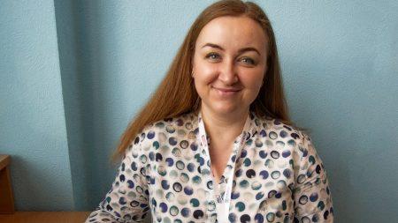 """Соцпрацівниця Катерина Тимошенко: """"Не нехтуйте своїм здоров'ям, пройдіть тест на ВІЛ"""""""