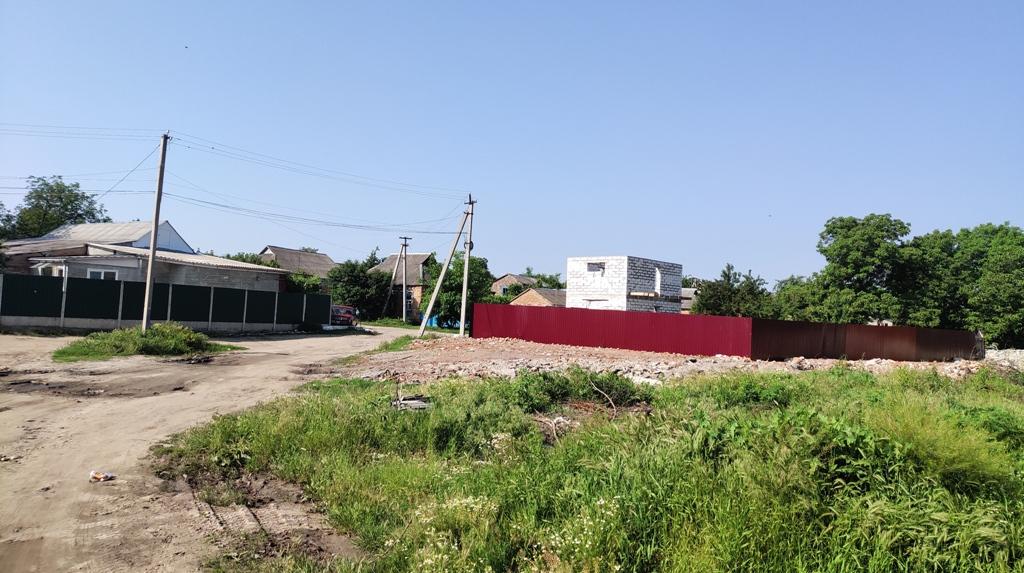 У Кропивницькому під житловий масив кілька років звозять будівельне сміття. ФОТО - 6 - Події - Без Купюр