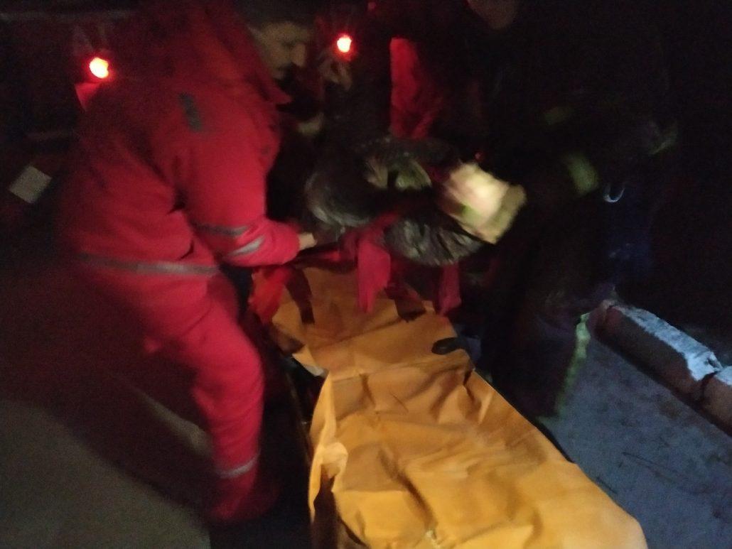 У Світловодську пожежним вдалося врятувати пенсіонерку,  38-річний чоловік загинув. ФОТО - 2 - Події - Без Купюр