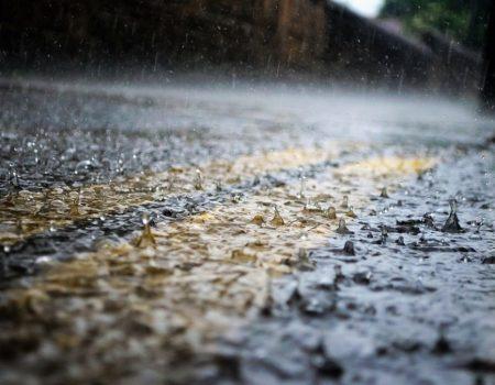 Сьогодні й на вихідні синоптики прогнозують погіршення погоди на Кіровоградщині