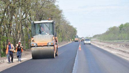 На Кіровоградщині відремонтували 49 дорожніх об'єктів, 21 – ще ремонтують
