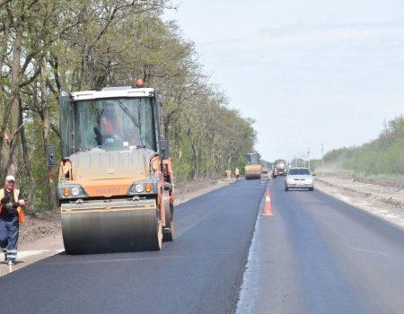 Цьогоріч на Кіровоградщині відремонтують трасу Джулинка-Гайворон-Благовіщенське