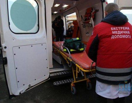 Екстрену медичну допомогу в Україні знову трансформують