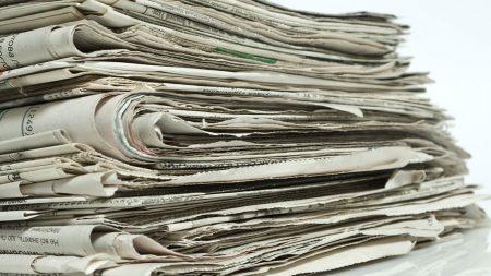 Яким газетам надають перевагу керівництво та інші чиновники міськради Кропивницького