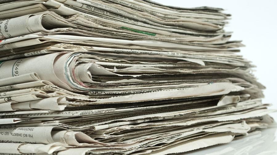Яким газетам надають перевагу керівництво та інші чиновники міськради Кропивницького - 1 - Життя - Без Купюр