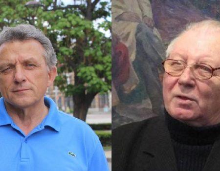 Метри журналістики Валерій М'ятович та Броніслав Куманський отримуватимуть державні стипендії