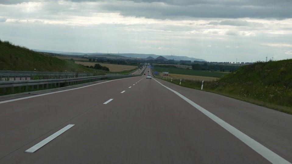 З дороги, що проходить через Кіровоградщину, планують зробити автобан - 1 - За кермом - Без Купюр