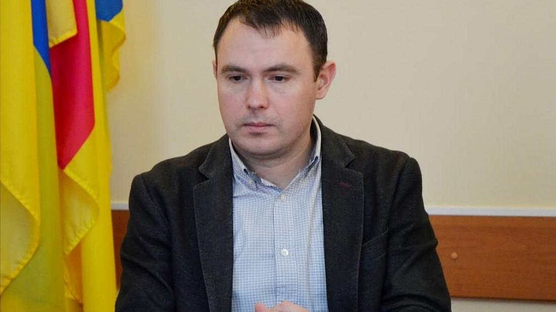 Головний архітектор Кропивницького пішов з посади - 1 - Призначення - Без Купюр