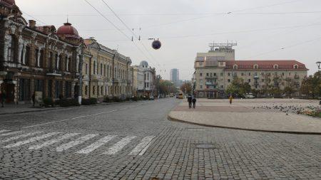У Зеленського не ініціюватимуть зміну назви Кропивницького, але мають законопроект, що дає таке право на місця