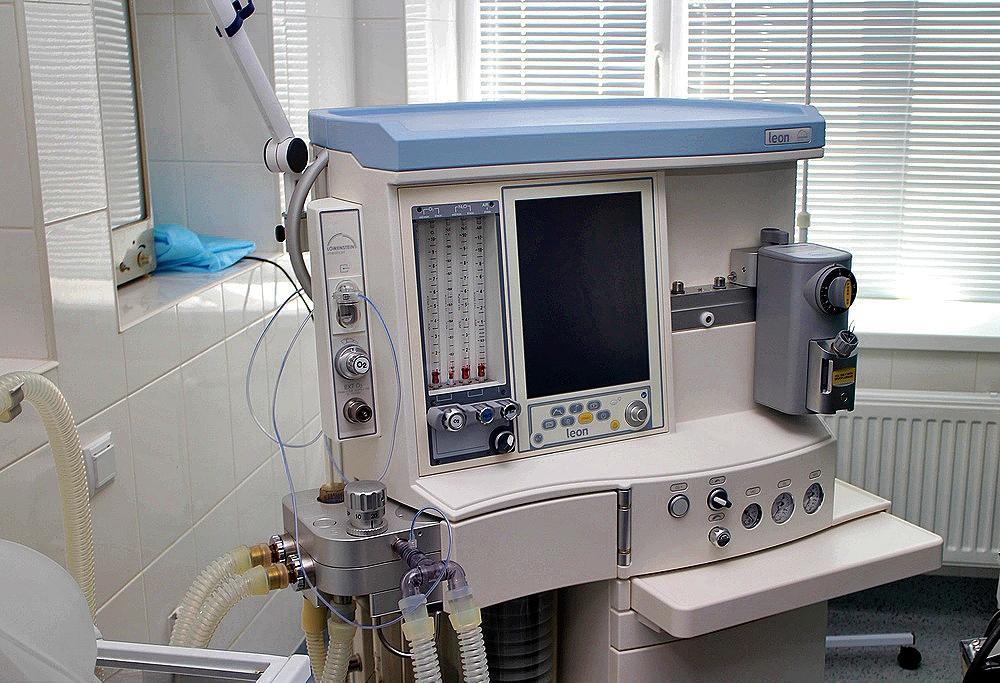 Без Купюр Дитячій обласній лікарні передали обладнання на 1,7 мільйона Благодійність  ПриватБанк Кропивницький
